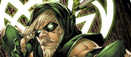 Green arrow no estará en la serie Peacemaker