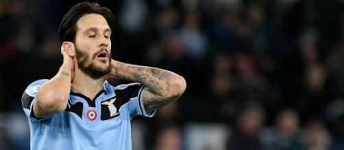 L'Inter pensa a Luis Alberto dopo la rottura con la Lazio.