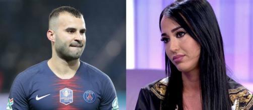 Piden la expulsión inmediata de Jesé Rodríguez del PSG después de su última fiesta con Aurah Ruíz sin mascarilla ni distancia social.