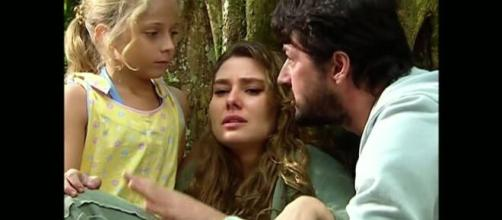 'Prova de amor' foi exibida pela RecordTV. (Reprodução/RecordTV)