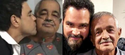 Seu Francisco estava internado há alguns dias em Goiânia. (Arquivo Blasting News)
