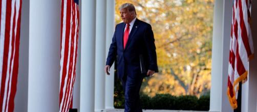 Sin reconocer su derrota electoral, Trump autoriza los primeros mecanismos del traspaso de poder en EEUU