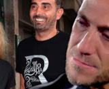 Antonio David acusa a Rocío Carrasco y Fidel Albiac.