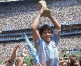 Diego Armando Maradona murió a la edad de 60 años