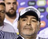 Maradona morreu aos 60 anos. (Arquivo Blasting News)