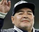 Murió Diego Armando Maradona a sus 60 años. Leyenda del futbol argentino
