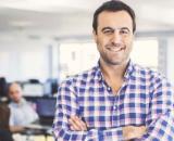 Pedro Moneo, CEO y fundador de Opinno
