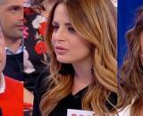 U&D, Riccardo torna a frequentare Roberta e Ida si sfoga su Instagram: 'Vadano a fan...'.