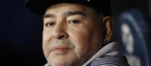 Argentina: è morto Diego Armando Maradona