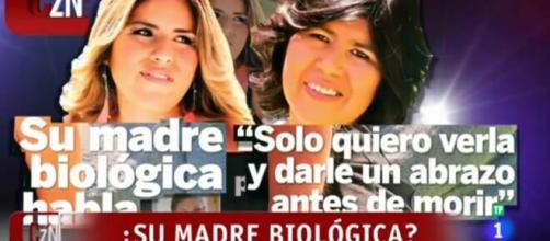 Corazón Isa Pantoja , ¿su madre biológica? - video dailymotion - dailymotion.com
