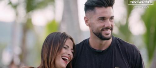 Dani cuenta cual es su actual relación con Marta Peñate - telezine.es