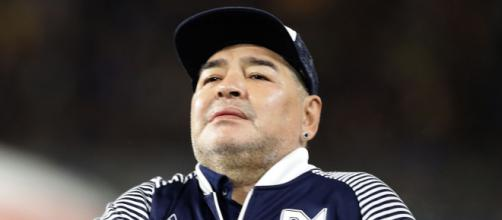 Diego Maradona morre aos 60 anos. (Arquivo Blasting News)