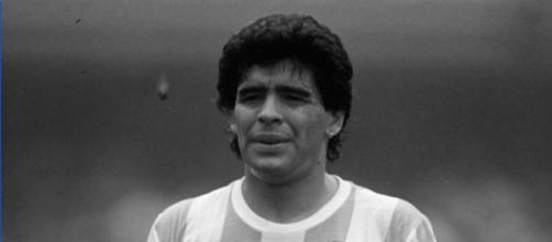 Diego Maradona n'est plus retour sur une carrière exceptionnelle - Photo Pixabay