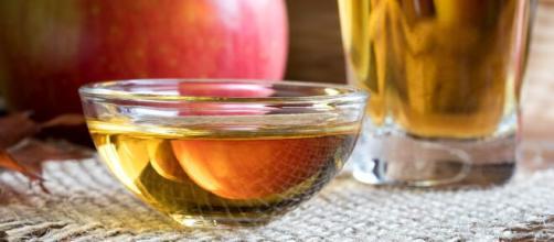 El vinagre de manzana es un gran aliado para el cabello
