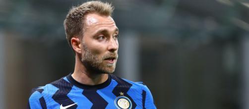 Eriksen can leave in January, Inter CEO Marotta confirms | Goal.com - goal.com