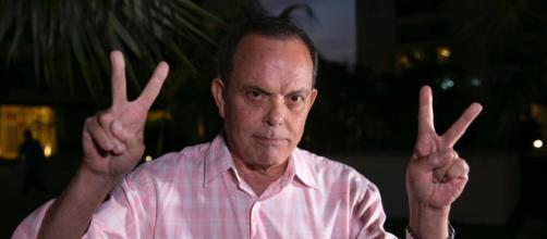Fernando Vannucci era jornalista de esporte na Globo. (Arquivo Blasting News)