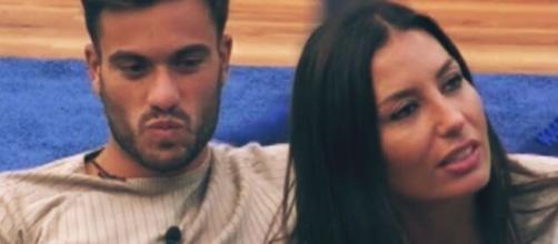 GF Vip, Elisabetta a Pierpaolo sull'addio al reality show: 'La mia priorità è Nathan'.