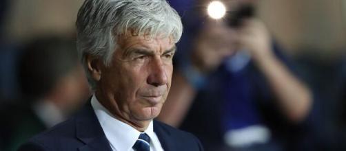 Gian Piero Gasperini, tecnico dell'Atalanta.