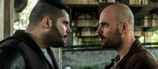 Gomorra 5: il ritorno di Genny e Ciro negli episodi conclusivi della serie attesi nel 2021.