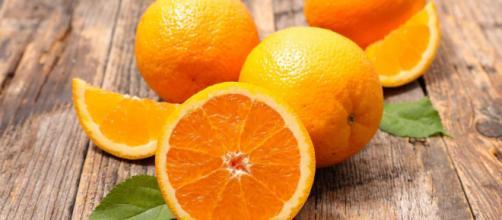 Laranja é rica em vitamina C. (Pexels)