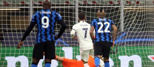 Le pagelle di Inter-Real Madrid.