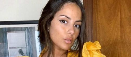 Melyssa ha explicado a través de su perfil de Instagram el trastorno que padece desde hace años