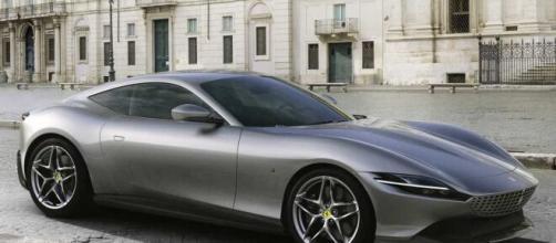 Nuova Ferrari Roma 2020 da 620 cv.
