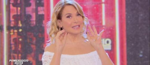 Pomeriggio 5, Valentina Vignali sull'ex marito di Gregoraci: 'Cade a pezzi Briatore'.