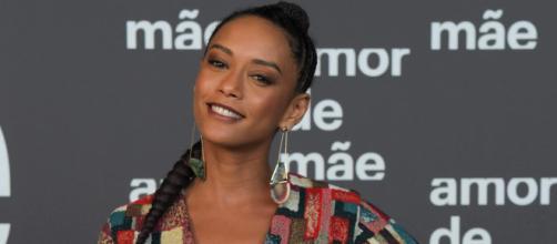 Taís Araújo integrou elenco de 'Amor de Mãe'. (Reprodução/TV Globo)