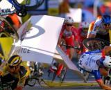 Ciclismo, Fabio Jakobsen vorrebbe tornare a gareggiare entro un anno.