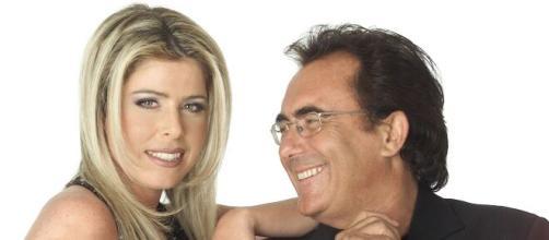 Albano Carrisi su Loredana Lecciso: 'E' una compagnia quasi perfetta'.