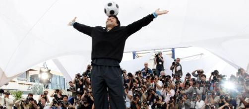 Autópsia aponta que Maradona sofreu infarto enquanto dormia. (Arquivo Blasting News)