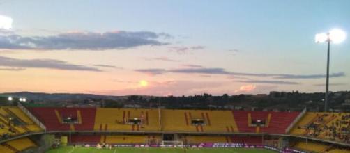 Benevento-Juventus si gioca sabato 28 novembre alle ore 18:00.