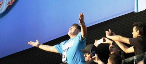 El abogado de Maradona pedirá que se investigue su muerte: 'En 12 horas no tuvo atención médica'.