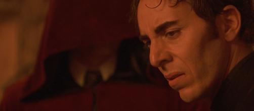 Il segreto, trame Spagna: Don Filiberto viene rapito dall'organizzazione degli Arcangeli.