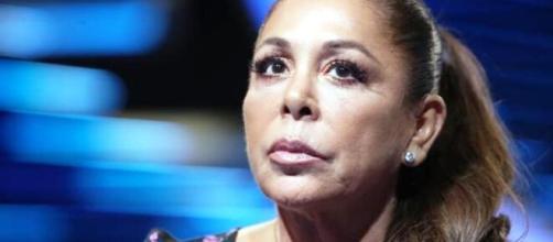 """Isabel Pantoja se niega a dar a los Rivera las cosas de Paquirri """"porque no recuerda haberlo firmado"""""""