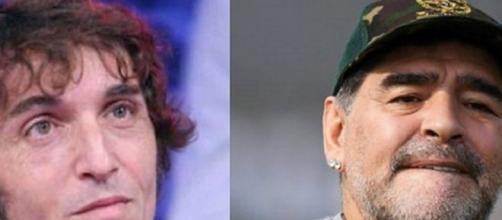 Le dichiarazioni di Cruciani e Parenzo sulla morte di Maradona.