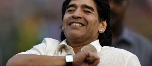 "Maradona, addio al ""pibe de oro"" del calcio mondiale - FOTO - yahoo.com"