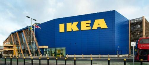 Assunzioni Ikea in varie regioni.