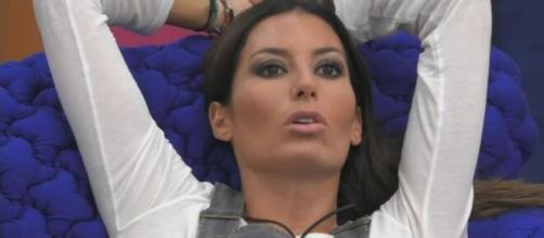 GF Vip, Elisabetta Gregoraci lascia