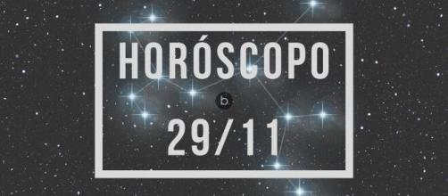 Horóscopo do dia: previsões dos signos para o domingo (29). (Arquivo Blasting News)