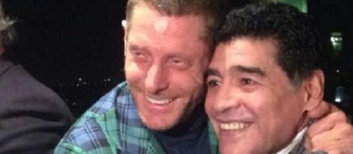 Maradona, Lapo Elkann lo ha celebrato come un vero amico dal cuore d'oro.
