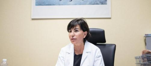 Maria Rita Gismondo esprime perplessità sul vaccino anti coronavirus.