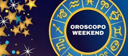 Oroscopo del weekend per tutti i segni zodiacali - fidelityhouse.eu