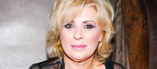 Tina Cipollari torna single: 'Tra me e Vincenzo è finita'.