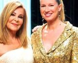Ana Obregón regresa a la televisión tras su año más duro.