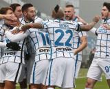 Le pagelle di Sassuolo-Inter, Serie A.