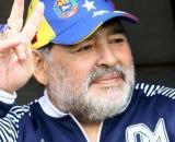Maradona, un presunto figlio non riconosciuto chiede che venga riesumato per la prova del Dna.