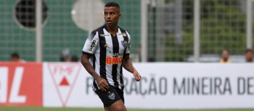 Atlético-MG lidera a tabela do Brasileirão. (Arquivo Blasting News)