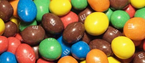 Chocolate confeitado é uma invenção militar. (Arquivo Blasting News)